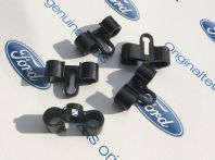 Ford Capri MK2/3 New Genuine Ford fuel pipe clips